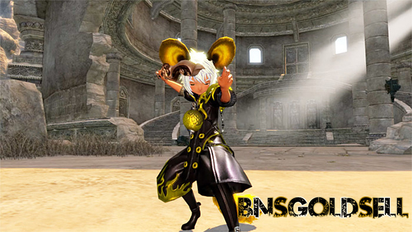 Blade & Soul Guide: Analysis of Classes in PvP
