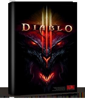 Diablo III cd-key (US)