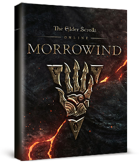 The Elder Scrolls Online: Tamriel Unlimited + Morrowind Upgrade Key Official website CD Key