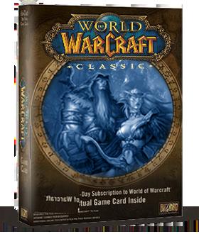 World of Warcraft:Legion (Standard Edition) CD-KEY EU