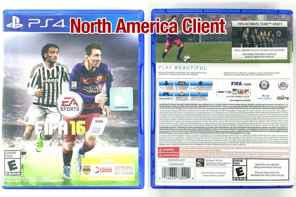 FIFA 16 coins