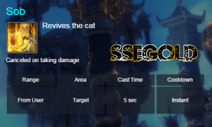 summoner blade and soul guide