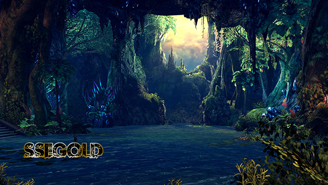 BNS Secrets of the Stratus Dungeons Overview
