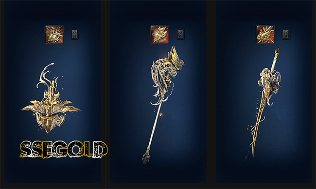Blade and Soul Gold
