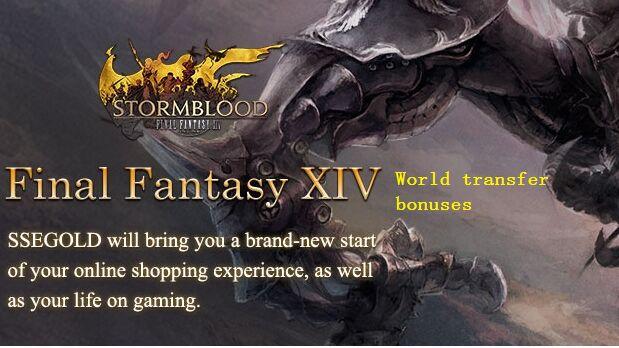 FFXIV Stormblood Guide