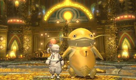 FFXIV 4 05 patch preview: change tank and change balance