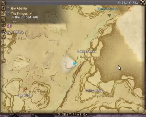 Fishing leveling guide ffxiv the basics and tips for Ffxiv fishing guide