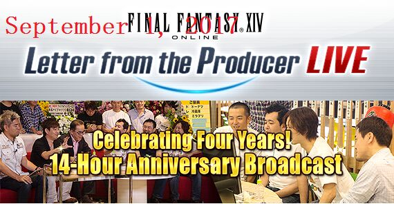 Hour Live Letter Ffxiv  Year