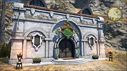 FFXIV hall of the novice guide