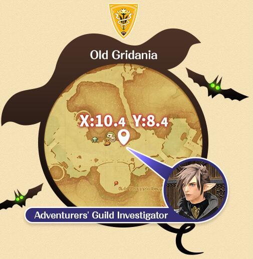 Old Gridania (x10.4,y8.4)