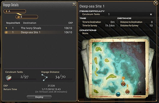 FFXIV Patch 4.2 Notes