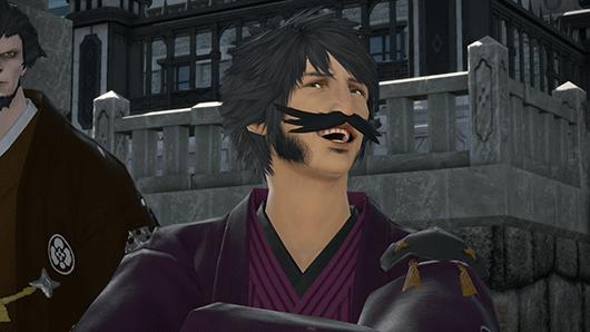 Final Fantasy XIV Patch 4.25