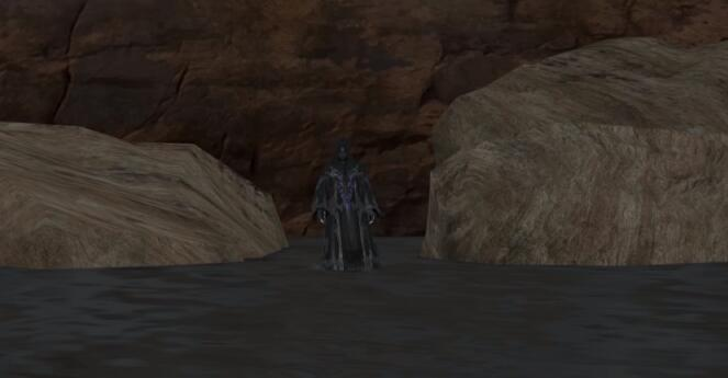 FFXIV Thaumaturge Guide: Black mage