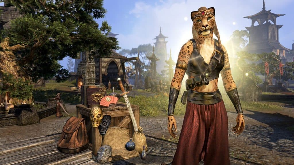 PVP FOR ESO GOLD