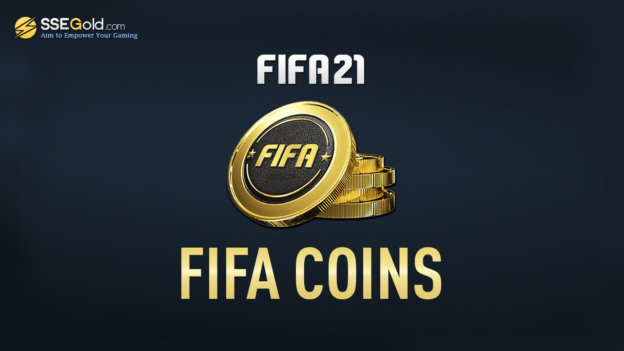 SSEGold FIFA 21 Coins