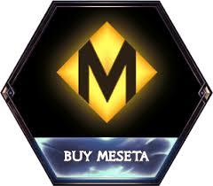 buy PSO2 Meseta