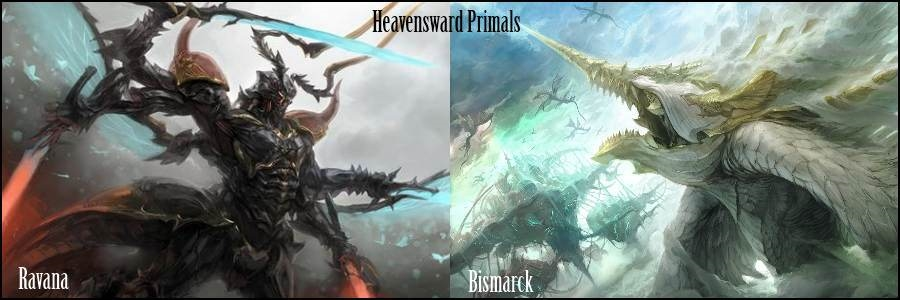 FFXIV Heavensward 3 0 Information!