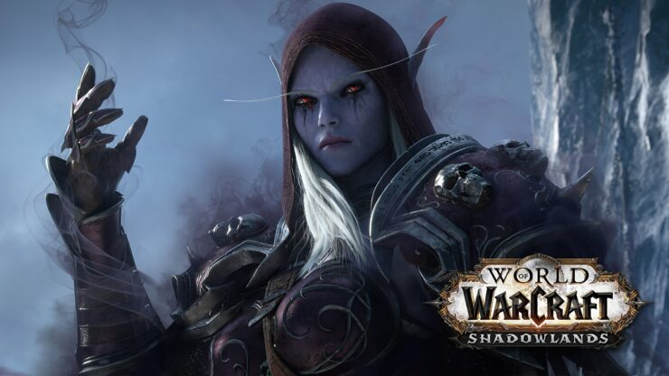 World of Warcraft Shadowlands Preview