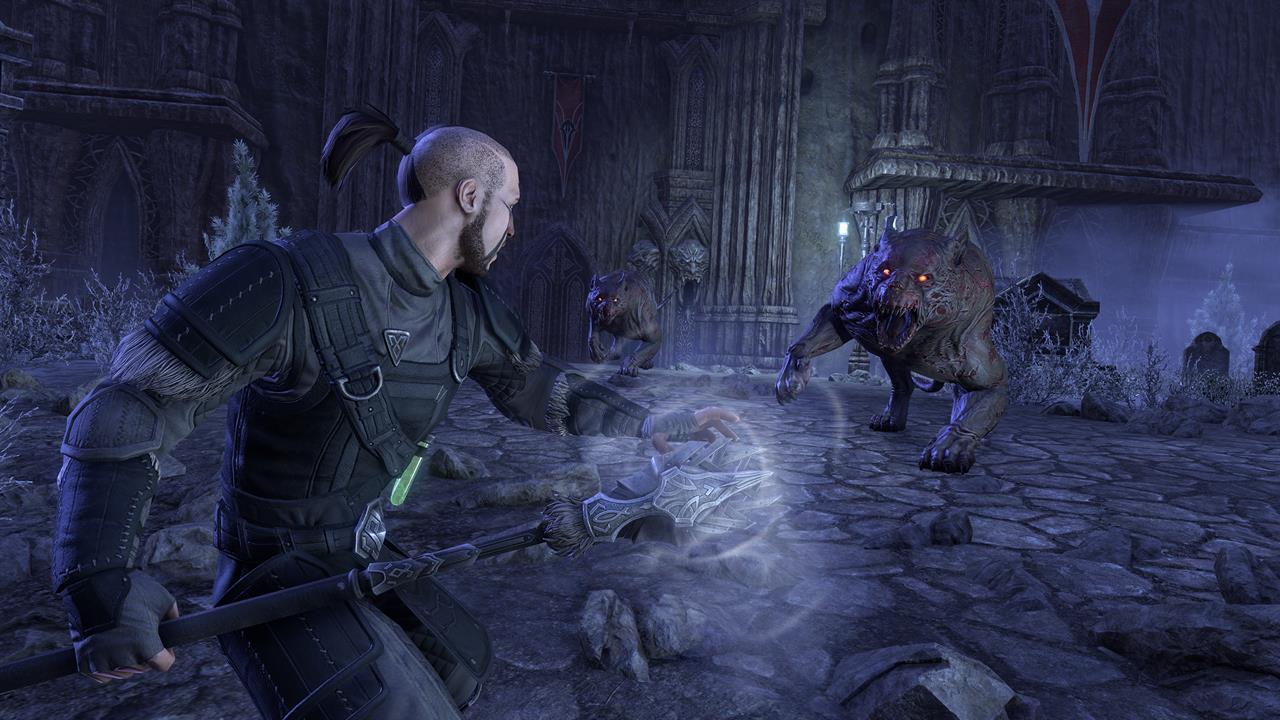 Stonethorn DLC for The Elder Scrolls Online