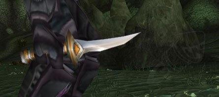 wow classic skinning knife