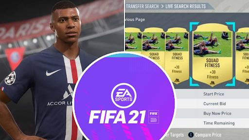 fifa 21 buy now price