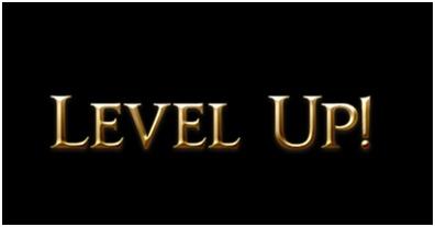 ffxiv level up