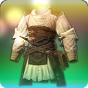 Aesthete's Doublet of Crafting(HQ)
