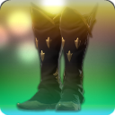 Facet Boots of Healing(HQ)