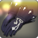 Facet Gloves of Crafting(HQ)