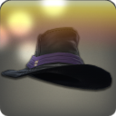 Facet Hat of Crafting(HQ)