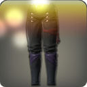 Facet Trousers of Crafting(HQ)