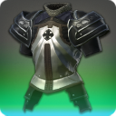 Heavy Metal Cuirass of Maiming(HQ)