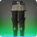 Hemiskin Trousers of Scouting(HQ)