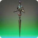 Scintillant Earring of Healing(HQ)