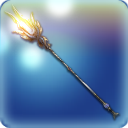 Seiryu's Sanctified Lance(HQ)