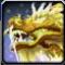 Reins of the Heavenly Golden Cloud Serpent