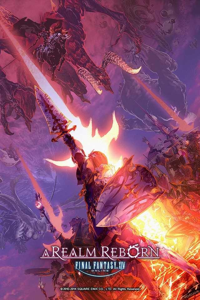 Final Fantasy XIV PowerLeveling for sale - PvPbank com