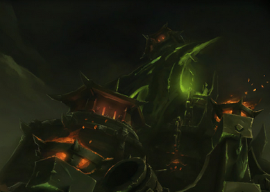 Hellfire Citadel Heroic Mode Loot Run 13/13(Account Share)