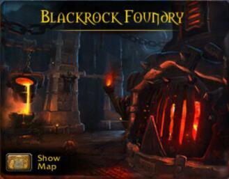 Blackrock Foundry Heroic Loot Run  10/10 (Selfplay)